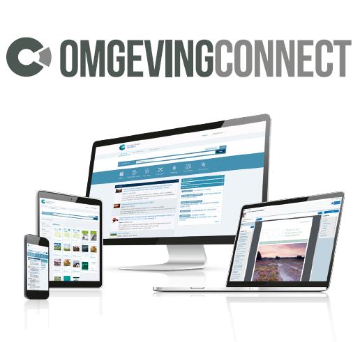 OmgevingConnect > Vergunningen