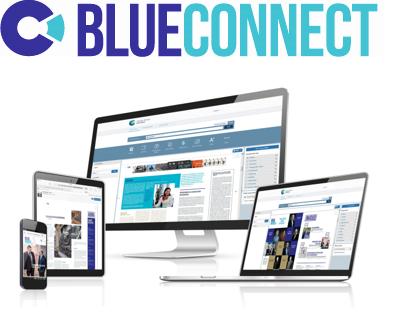 BlueConnect: online kennispunt voor de politie