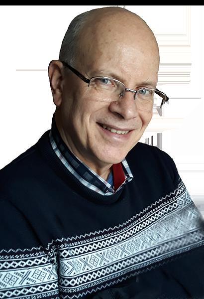 Jean-Pierre Focquet