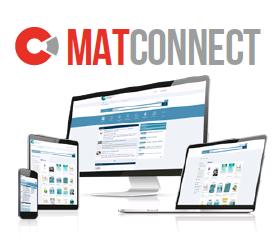 MATConnect: Online kennispunt organisatie en werking